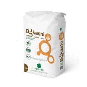 Bokashi strooisel - Kant en klare natuurlijke bemester in droge vorm