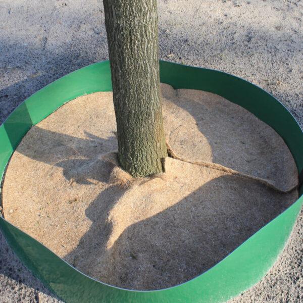 StedelijkGroen cocosschijf