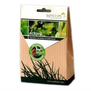 stedelijk Groen bodemleven ecotovit