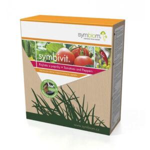 Stedelijk Groen bodemleven symbivit