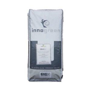 Fosfaat mix - beendermeel - Het wordt toegepast op bodems waar een gebrek aan fosfaat is en/of standaard bij gazonaanleg.